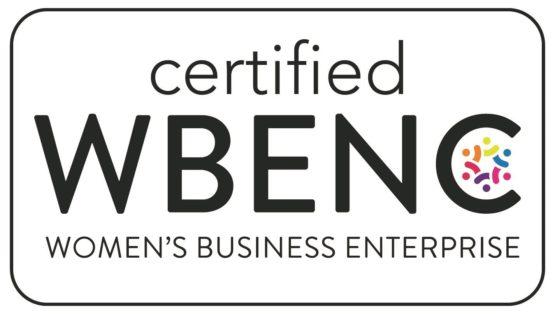 Certified WBE